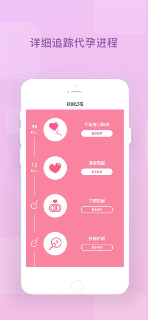 美国代孕网手机app